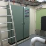 Plantroom - MSSB Boiler HHWP VSD VRV Condensor unit - Puckapunyal