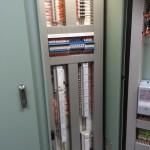 Siemens Apogee DDC controls relays terminals - Puckapunyal